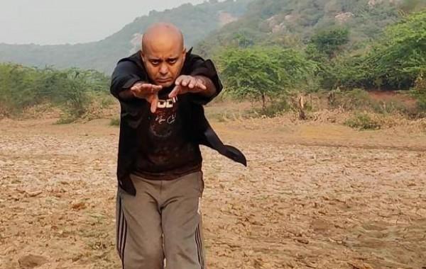 Vikram Mohan