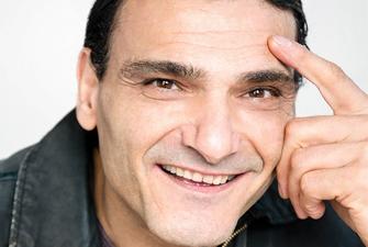 Christos Linou