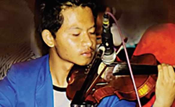 Herwin Budi Santoso