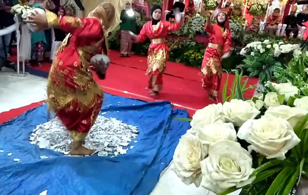 Gong Buleh
