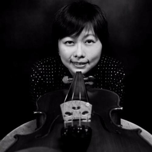 Pei Ann Yeoh